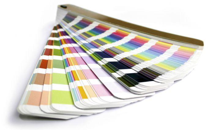 Как выбрать цвет помещения