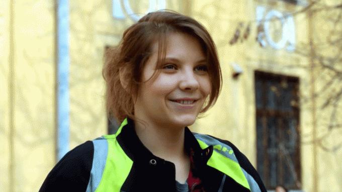 Полина Пушкарук: биография, творчество, карьера, личная жизнь