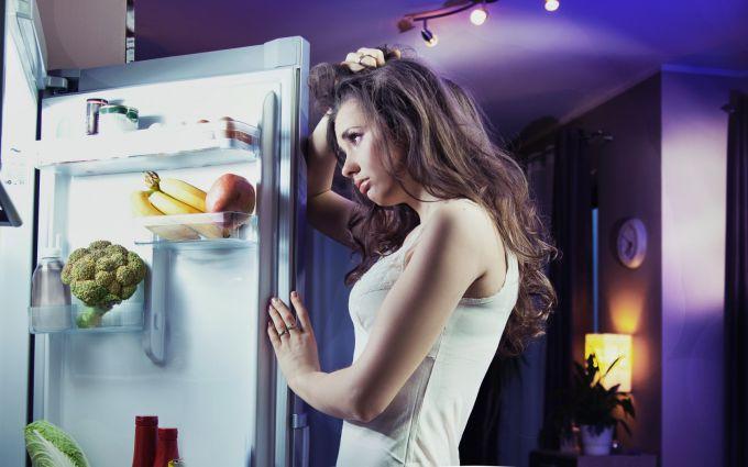 Какие продукты люди едят чаще всего