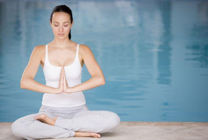 Польза дыхательной гимнастики Цзяньфэй