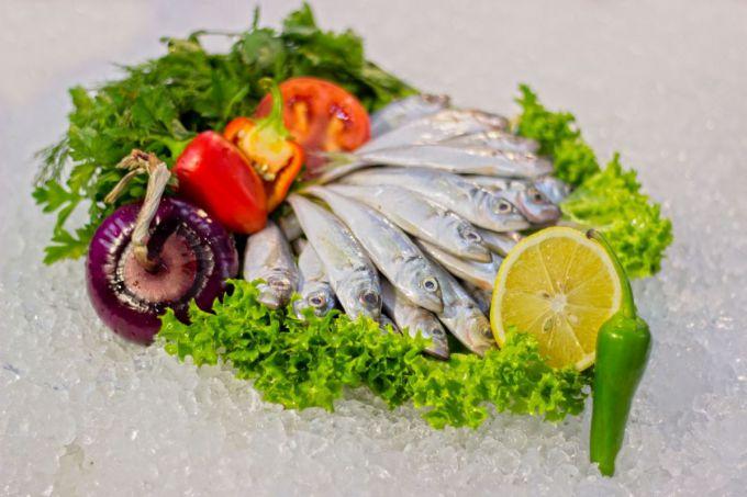 Ставрида черноморская: пошаговые рецепты с фото для легкого приготовления