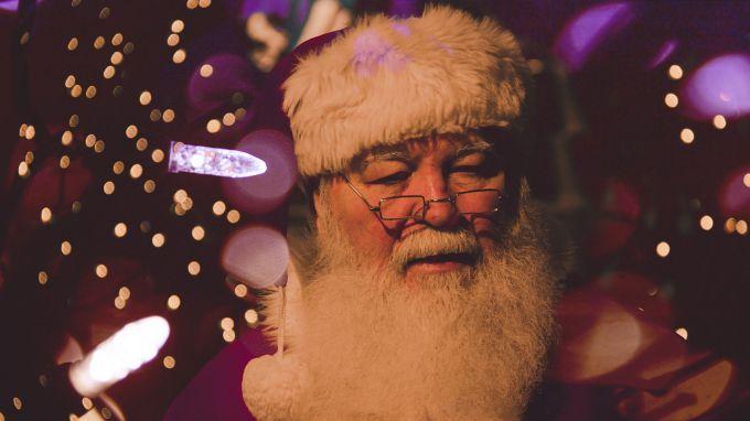 Когда начинать писать письмо Деду Морозу