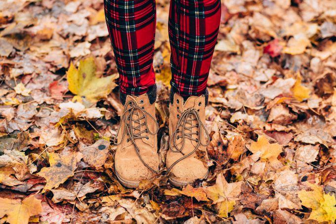 14 полезных лайфхаков по уходу за обувью