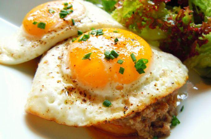 Можно ли яйца при диабете и болезни сердца
