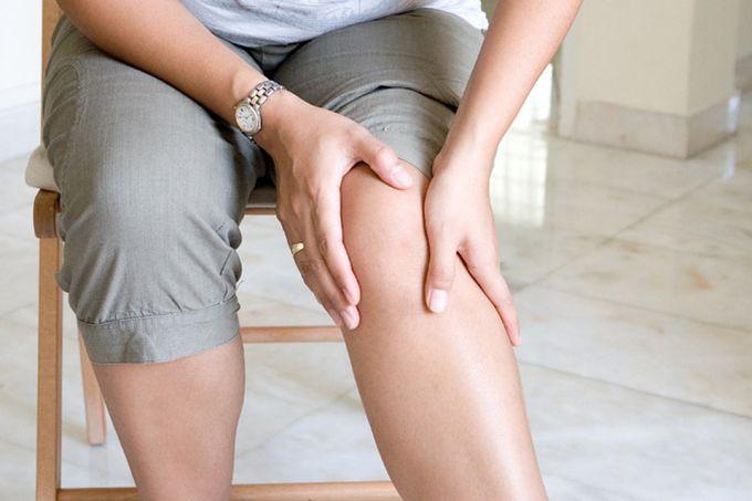 Простые рецепты от болей в суставах