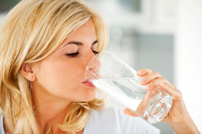 Можно ли пить воду перед сдачей крови из вены на глюкозу