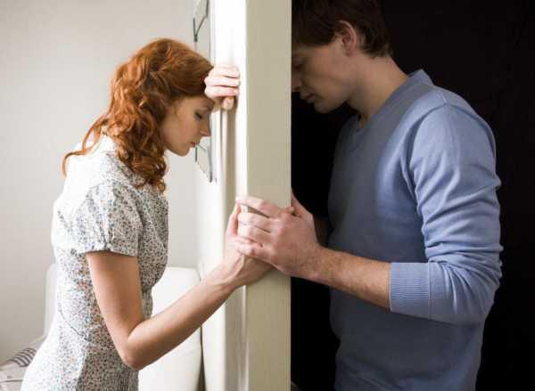 Как помириться с мужем после ссоры — Проблемы в браке