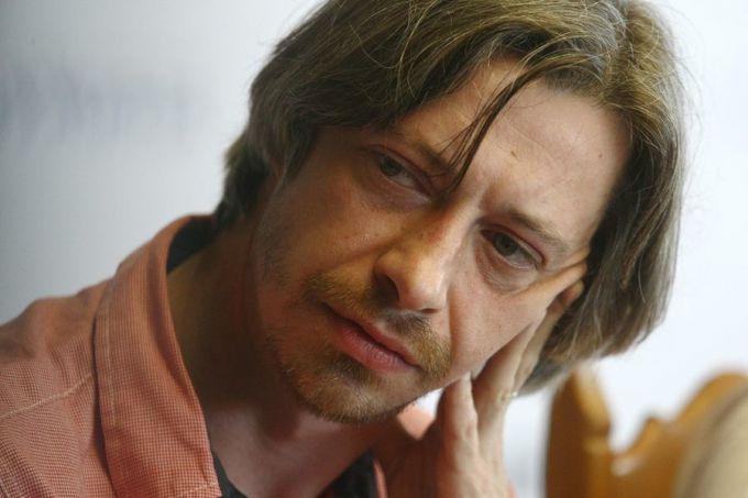 Актер Пирогов Кирилл: биография и личная жизнь