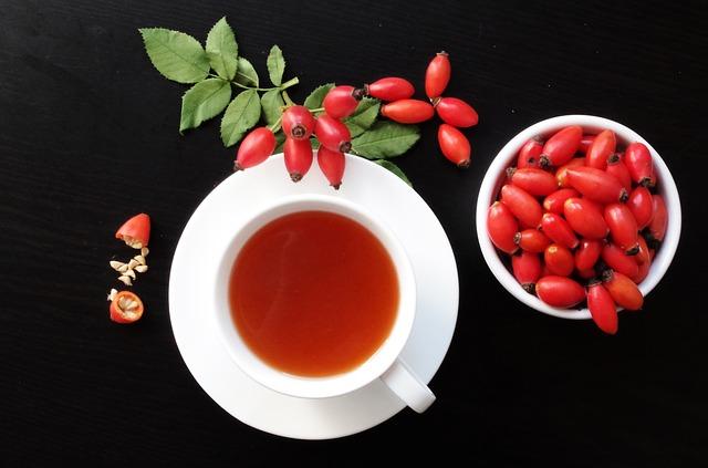 Чай с шиповником: вред и противопоказания