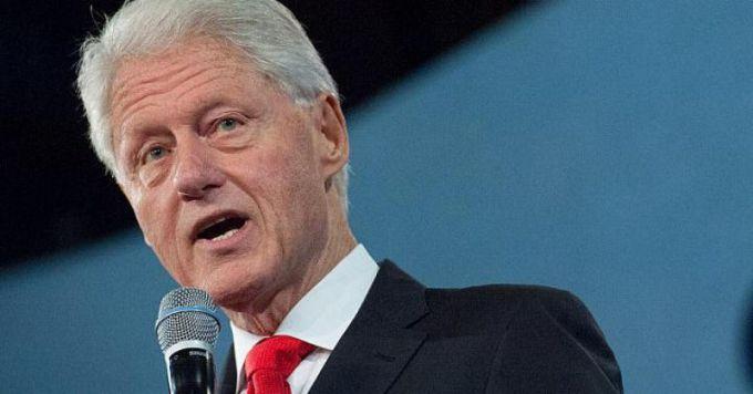 Билл Клинтон: биография, творчество, карьера, личная жизнь