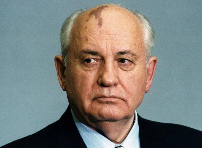 Михаил Сергеевич Горбачёв (род. 2 марта 1931)