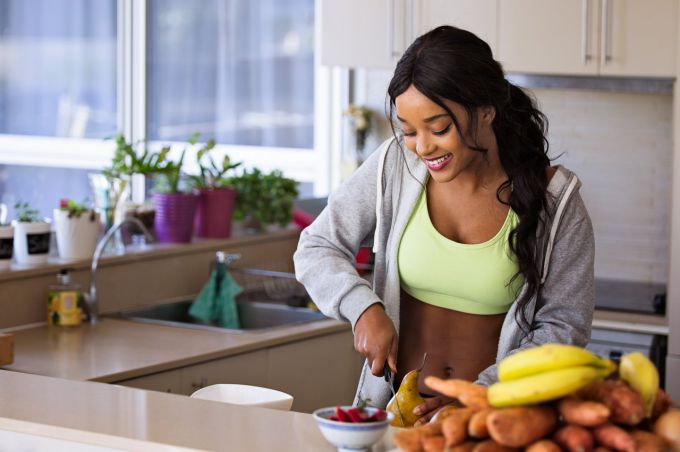 7 аппетитных перекусов, которые можно позволить себе на диете