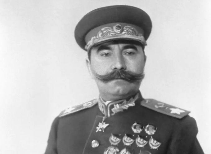 Семён Михайлович Будённый: биография, карьера и личная жизнь
