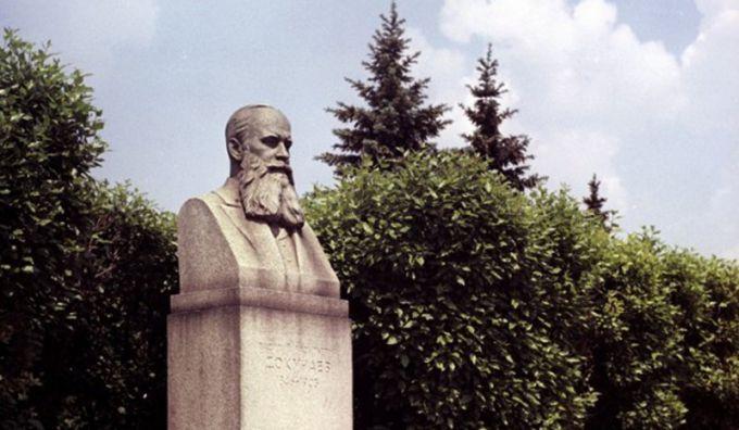 Докучаев Василий Васильевич - великий почвовед