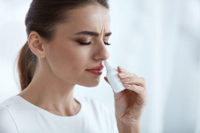 Зависимость от сосудосуживающих капель: симптомы, причины