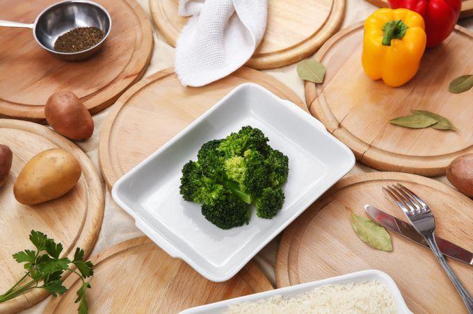 Что приготовить из замороженной брокколи: пошаговые рецепты с фото для легкого приготовления