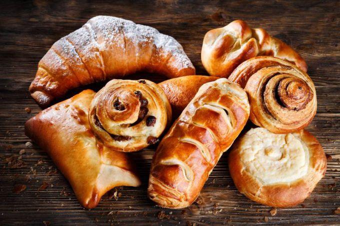 Пирожки с изюмом: пошаговые рецепты с фото для легкого приготовления