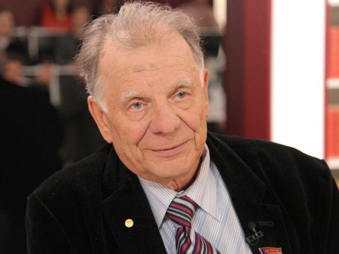 Жорес Алферов: биография, творчество, карьера, личная жизнь