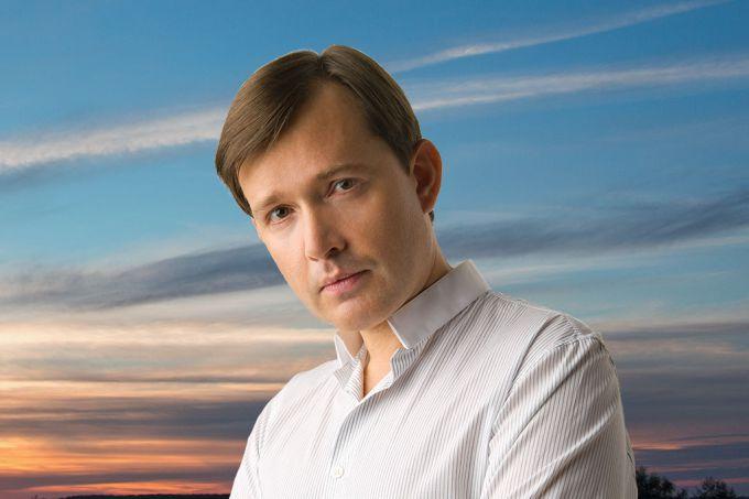 Олег Евгеньевич Погудин: биография, карьера и личная жизнь