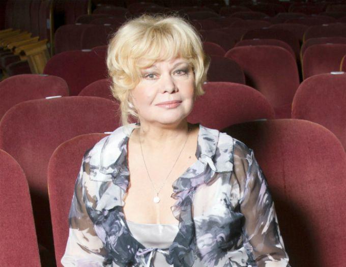 Богданова Ольга Михайловна: биография, карьера, личная жизнь