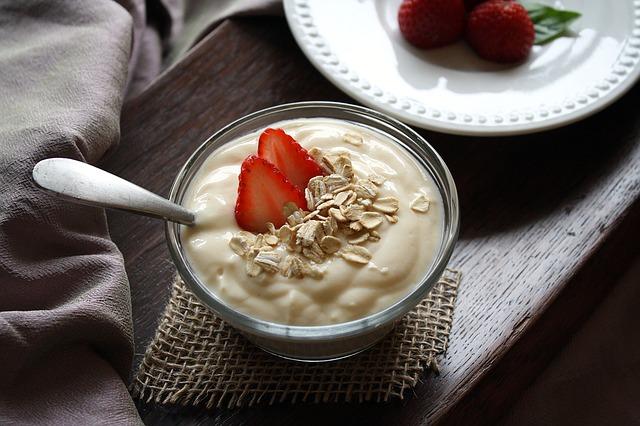 Можно ли йогурт при обострении гастрита