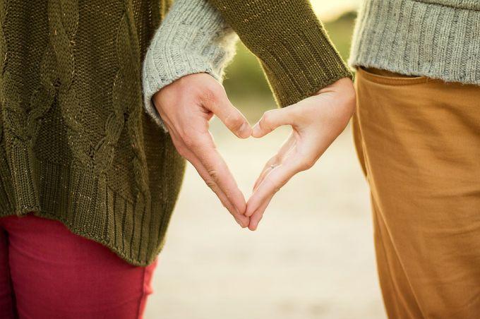 Овен и Скорпион совместимость в любовных отношениях