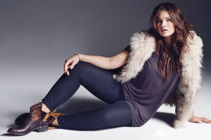 Как правильно подобрать гардероб полной женщине