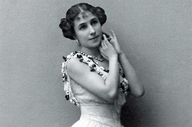 Матильда Феликсовна Кшесинская: биография, карьера и личная жизнь