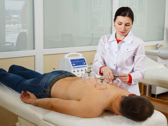Физиотерапевтические клиники и центры в Москве: список, адреса, отзывы