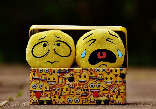 Почему иногда полезно плакать