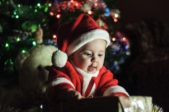 Подарков должно хватить на всех.