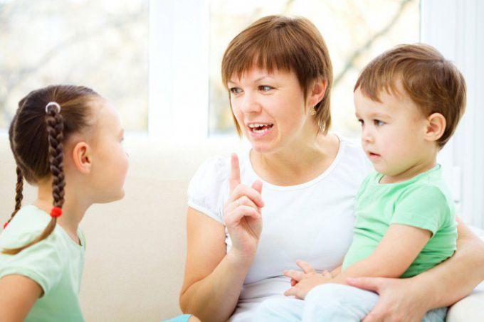 Как воспитать ребенка в духе нового поколения