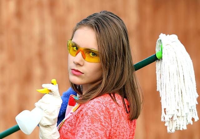 Как уменьшить количество пыли в квартире