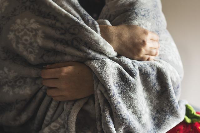 Аллергия на холод: причины и симптомы