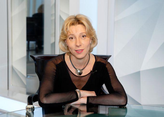 Юлия Рутберг: фильмография, биография и личная жизнь