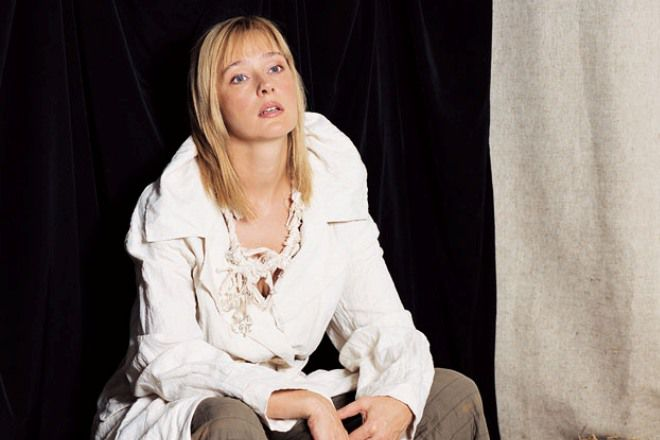Дробышева Нина: биография знаменитой актрисы