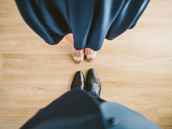 Как сделать так, чтобы все гости танцевали на празднике