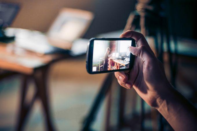 Можно ли снимать человека на видео без его согласия