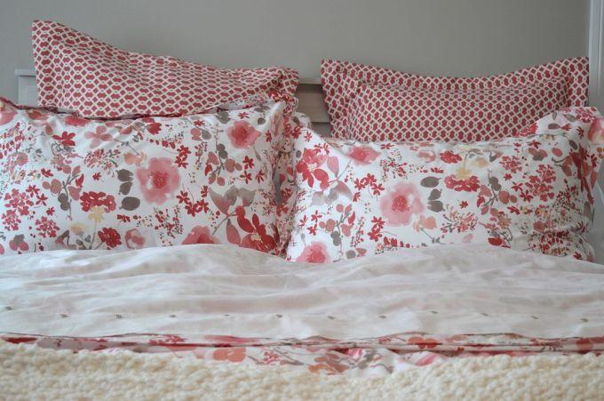 постельное белье, bed linen