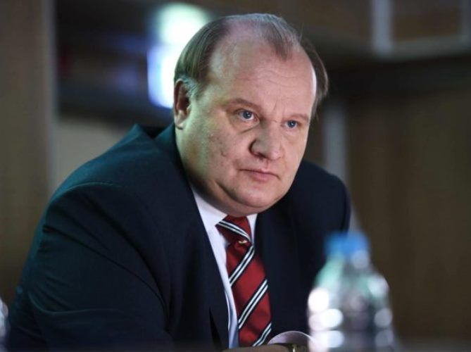 Борис Каморзин