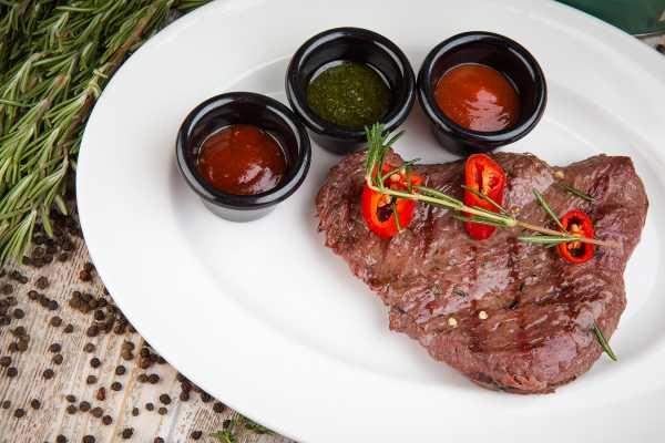 Соус для стейков: пошаговые рецепты с фото для легкого приготовления