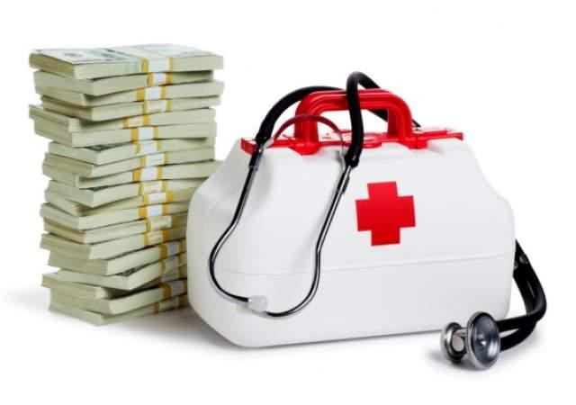 Как администрация больницы зарабатывает деньги на здоровье своих сотрудников
