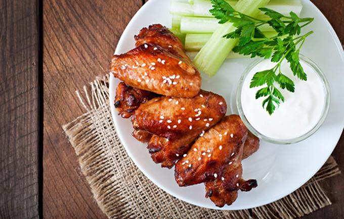 Готовим идеальные куриные крылышки: пошаговые рецепты с фото для легкого приготовления