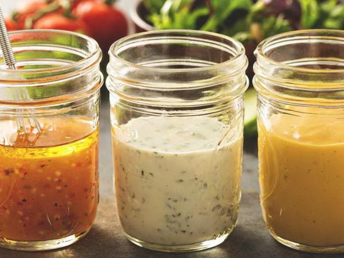 Чем заправлять винегрет вместо масла: рецепты вкусной заправки