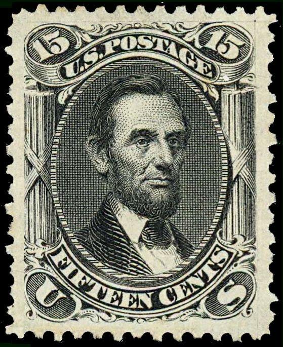 Что такое комеморативная почтовая марка?