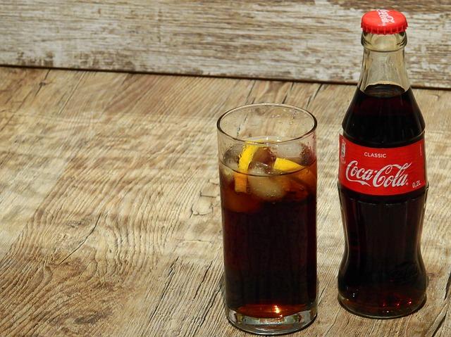 Основной вред кока-колы