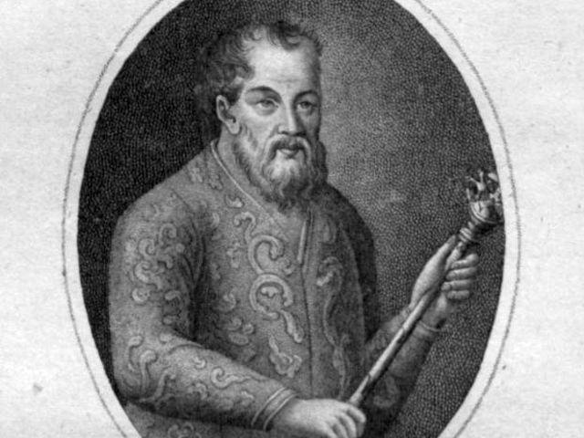 Дмитрий Михайлович Пожарский: биография, карьера и личная жизнь