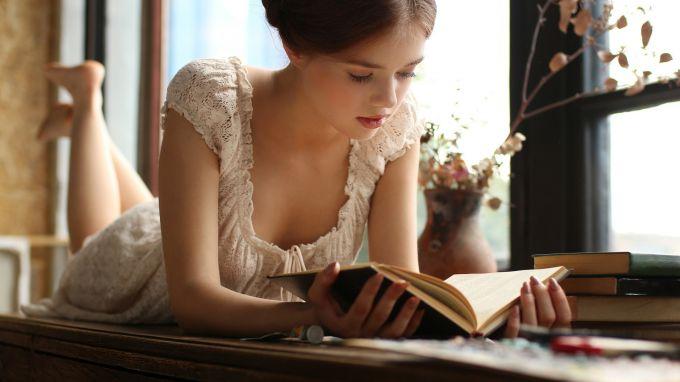 Как полюбить классическую литературу