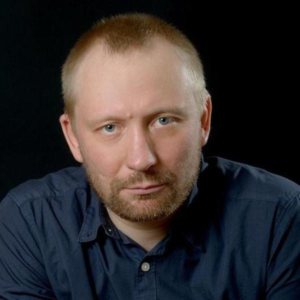 Дмитрий Сергеевич Куличков