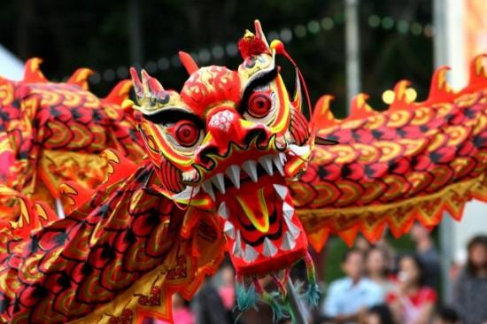 Какой праздники в Таиланде посетить